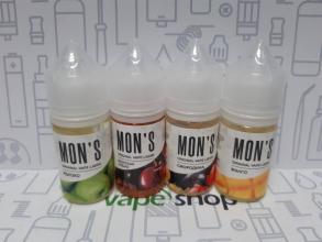 Жидкость MON'S 6 мг/мл 30 мл